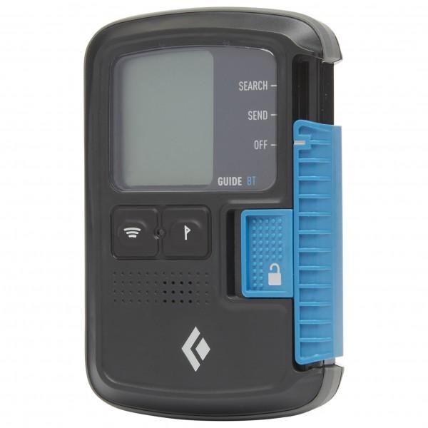 Black Diamond - Guide BT - LVS-Gerät schwarz/blau