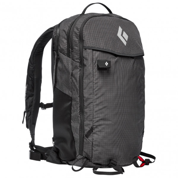 Black Diamond - Jetforce - Lawinenrucksack Test