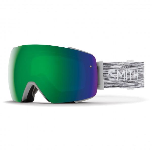 Smith - I/O Mag ChromaPop S3 (VLT 13%) / S1 (VLT 50%) - Skibrille grau