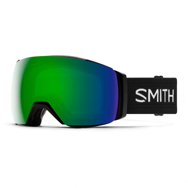 Smith 4D MAG Goggles Test: Skibrille  bietet 25% mehr Sicht