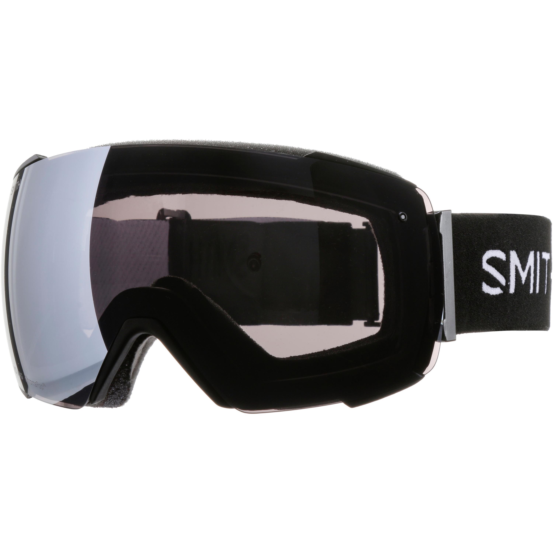 Smith Optics I/O MAG;SUN Platinum Mirror Skibrille