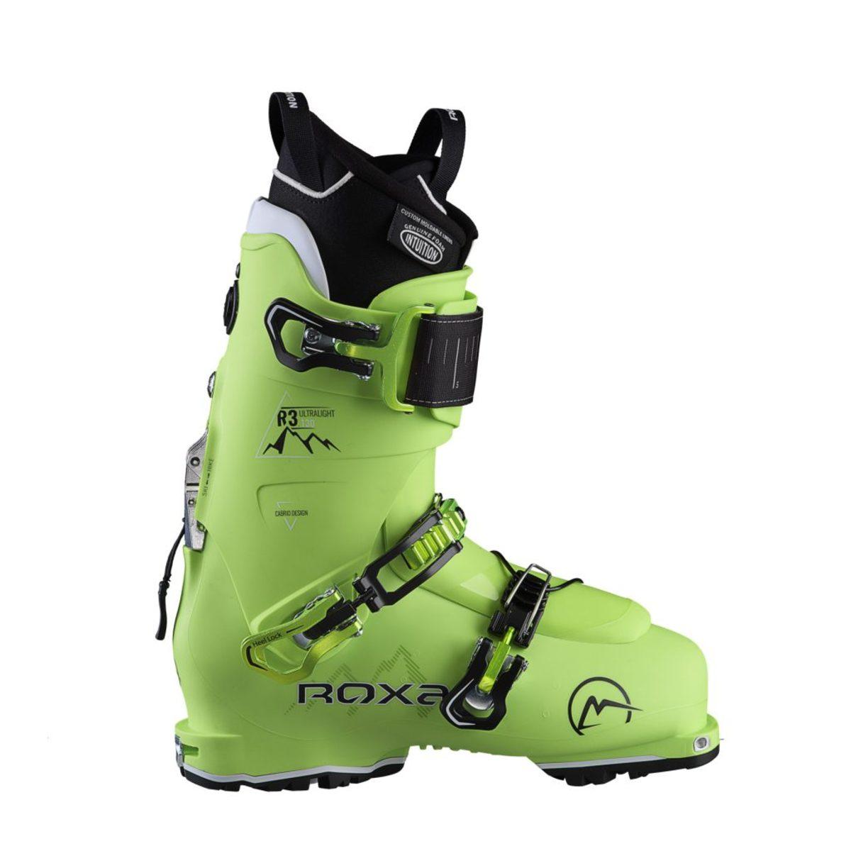 Roxa R3 130 TI
