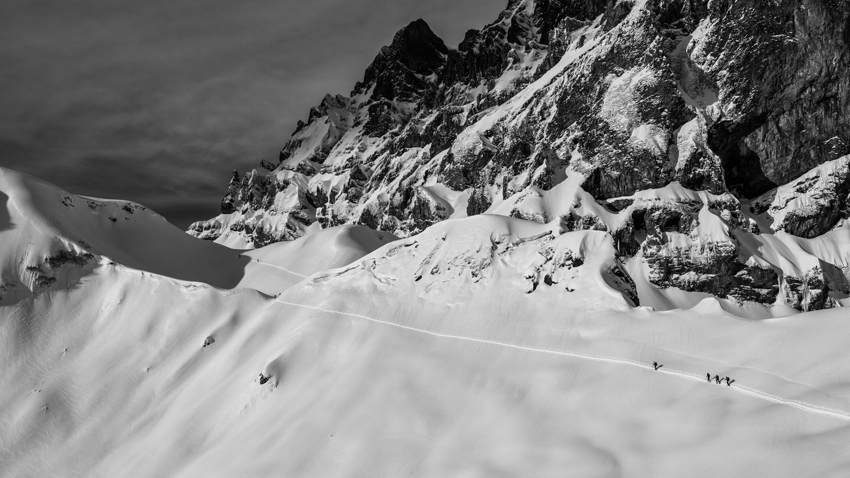 Skitourenschuhe test