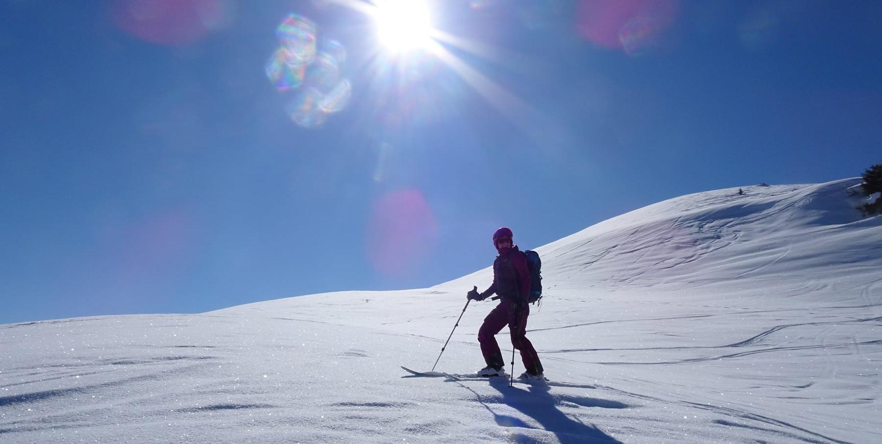 Softshelljacke Test: Leichte Softshelljacke Herren und Damen. Die besten Softshelljacke für Skitouren, Outdoor, Wandern und alpines Besteigen.